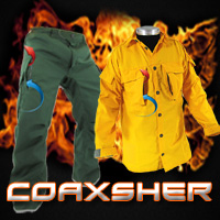 Coaxsher-Refining Outdoor Gear