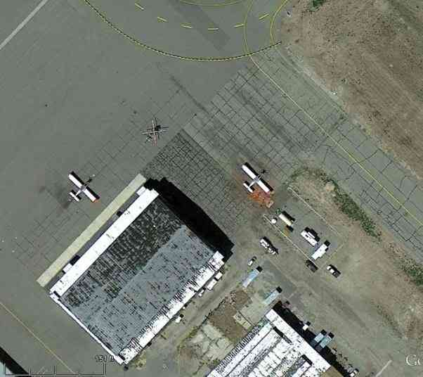 Casper Air Tanker Base