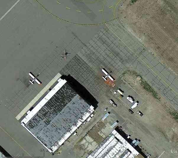 Casper Air Tanker Base