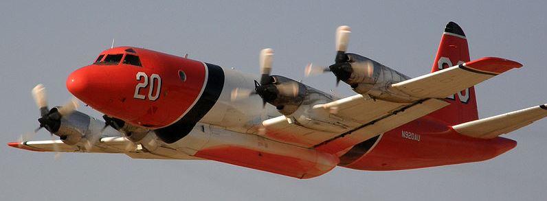 Aero Union P-3