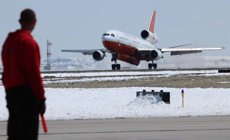 Tanker 910 Rapid City