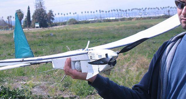 Sky Seer drone