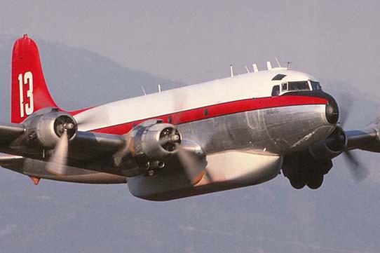 Aero Union's Tanker 13