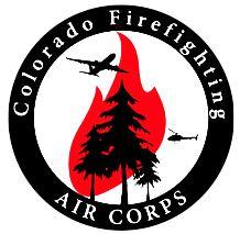 Colorado Firefighting Air Corps