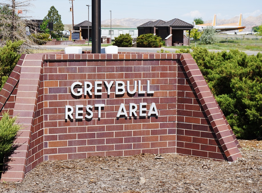 Greybull Rest Area