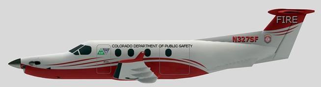 Colorado's PC-12