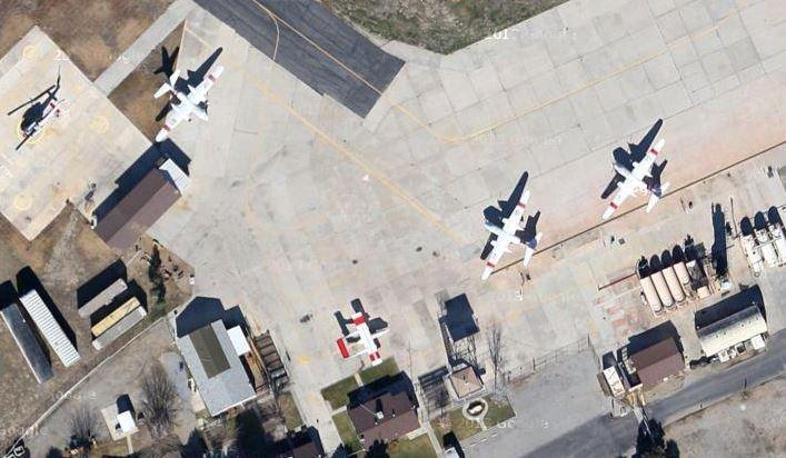 Hemet-Ryan Air Attack Base