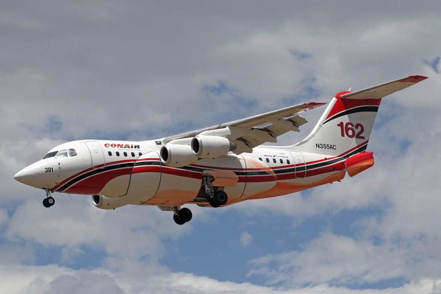 Conair's RJ-85