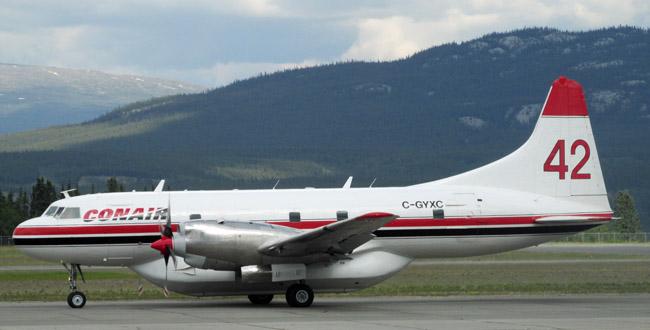 conair tanker 42