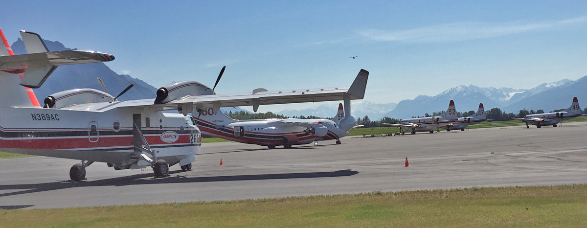 palmer alaska air tankers