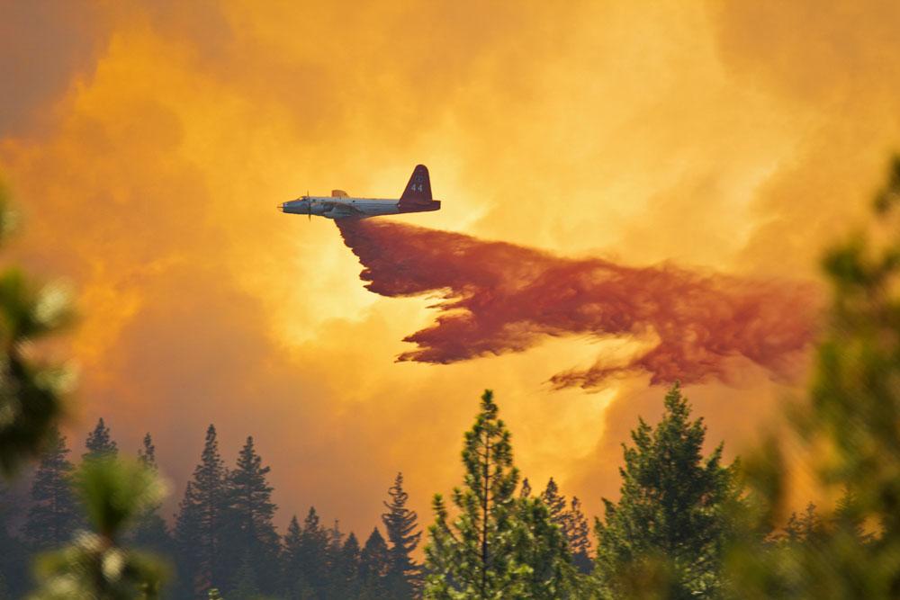 Tanker 44 Lowell Fire