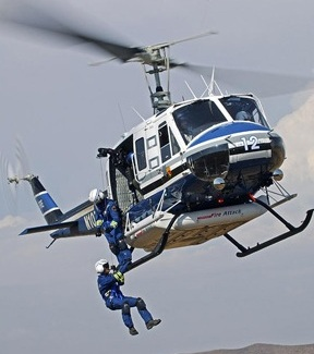 san diego county helicopter
