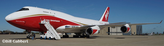 747 Supertanker