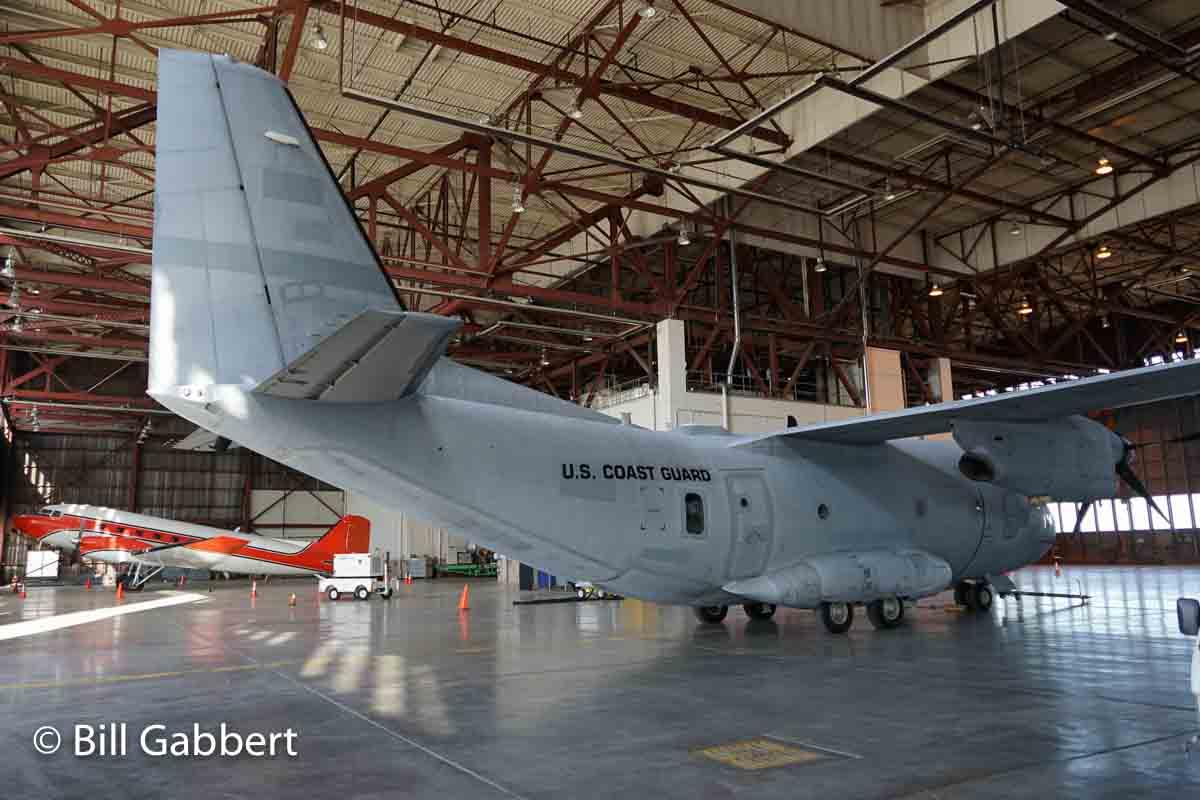C-27J DC-3