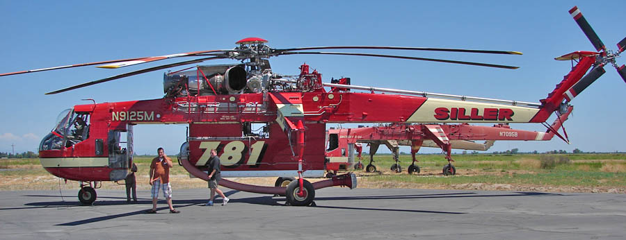 forest service to reduce the number of type 1 helicopters on fire