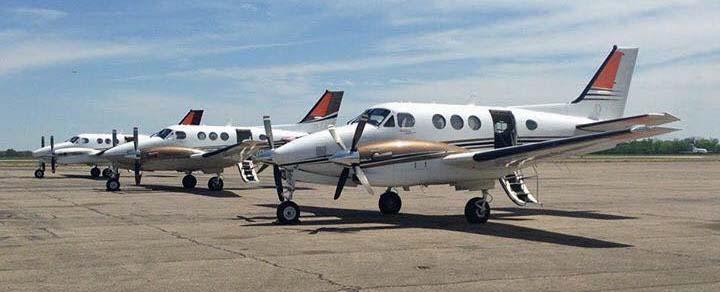 Air Tactical aircraft Ardmore