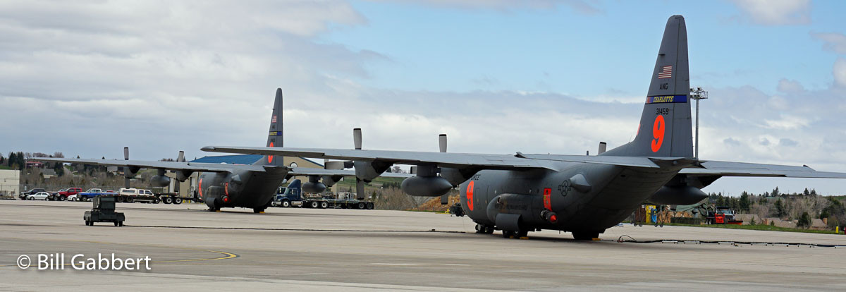 MAFFS moving from North Carolina to Nevada