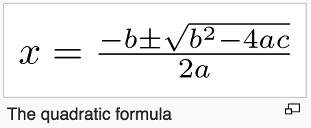 Do pilots use the quadratic formula? – Fire Aviation