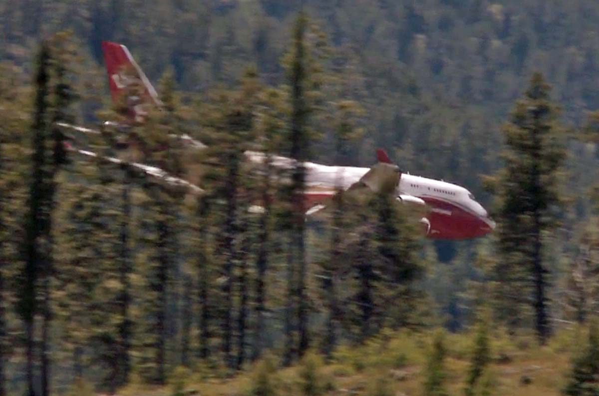 747 Supertanker update