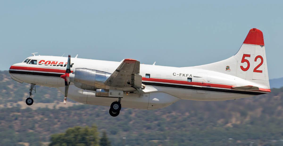 Air tanker 52