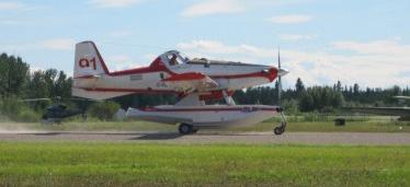 Air Tractor 802-F FireBoss