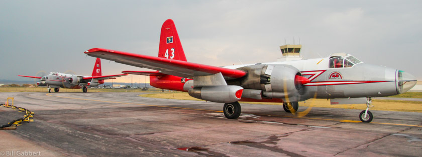 Air tanker study has collected data on 7,000 drops