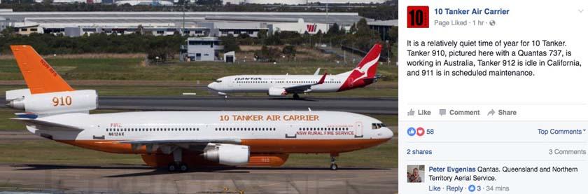 DC-10 Australia