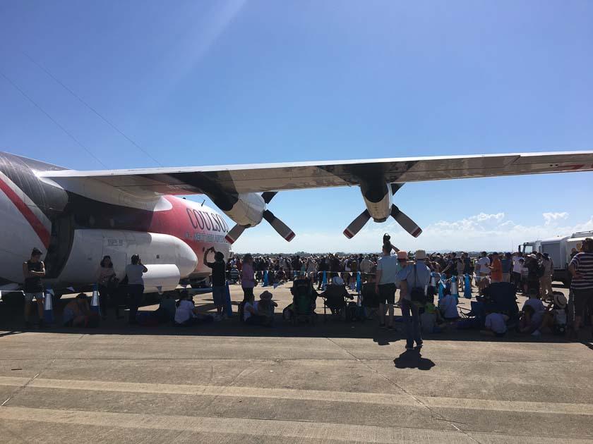 Air Tanker 131 390