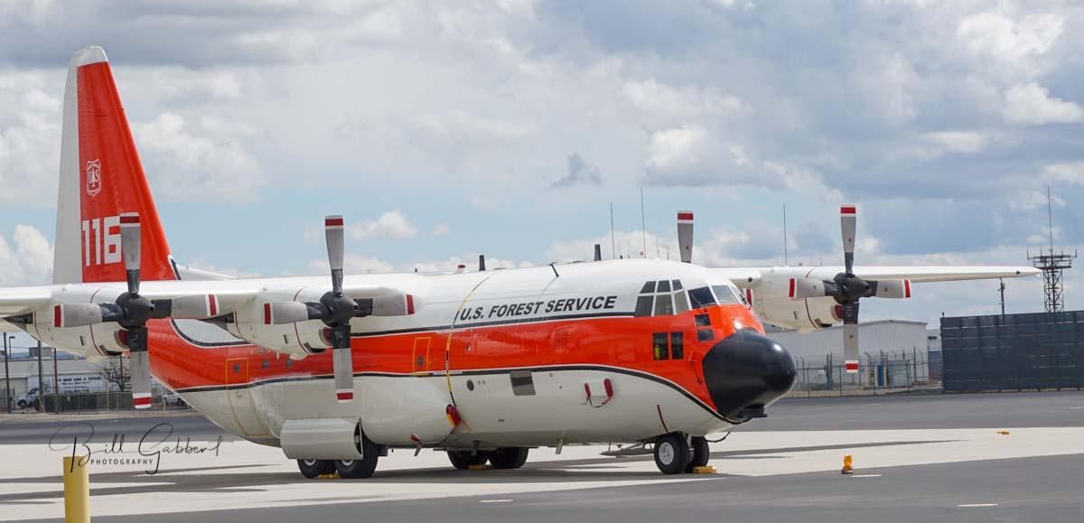 Air Tanker 116