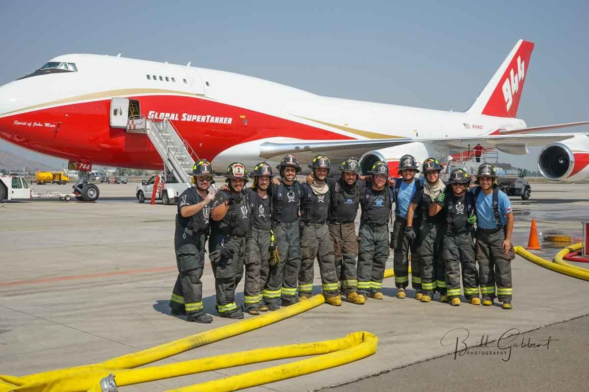 747 Supertanker obtains interim approval