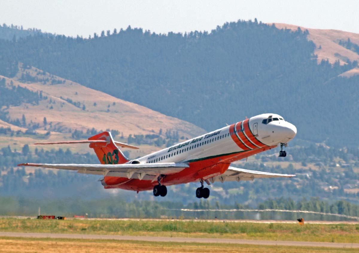 Tanker 103 MD-87