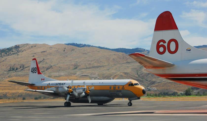 air Tanker 489