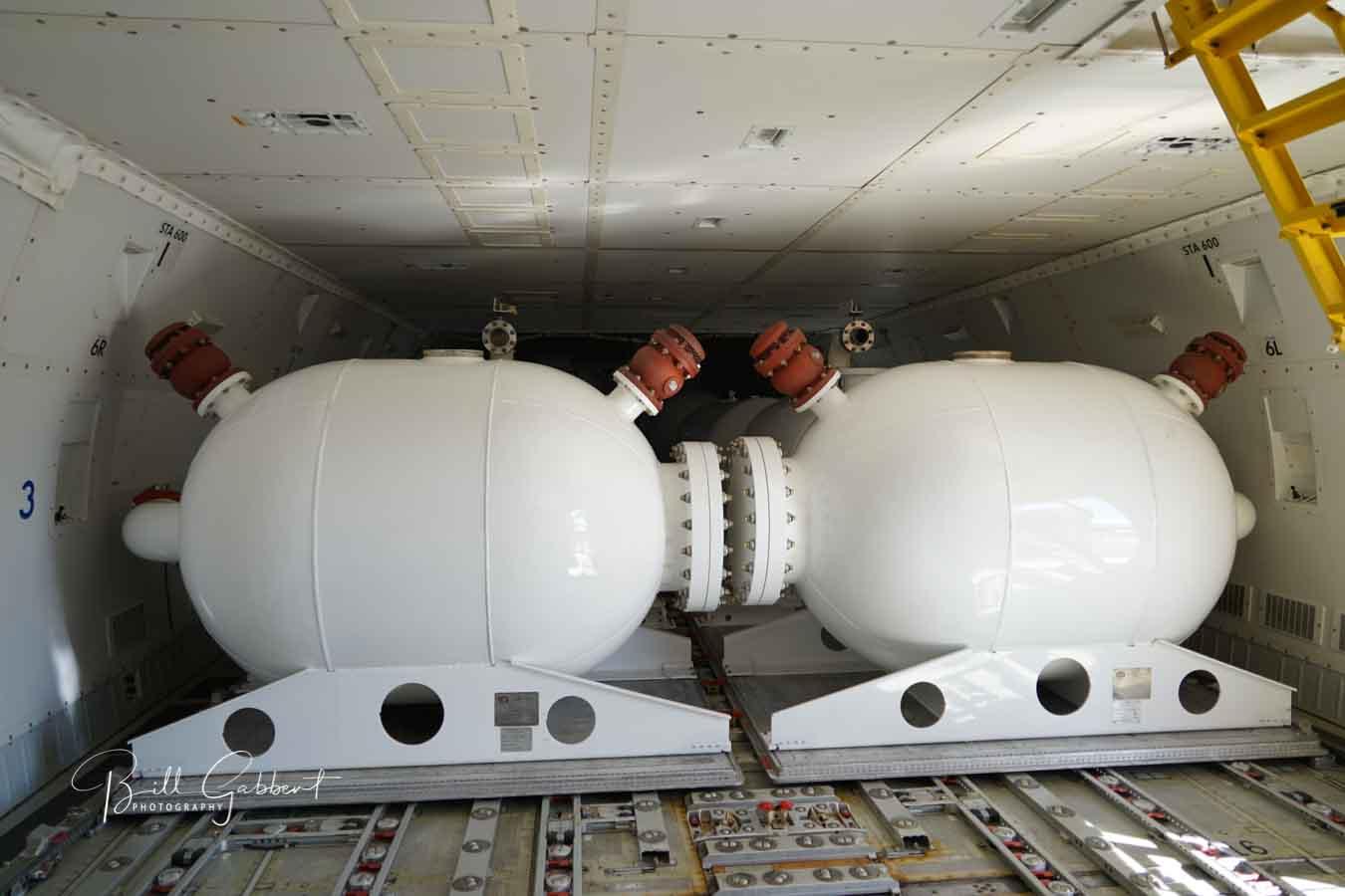 747 Supertanker tanks