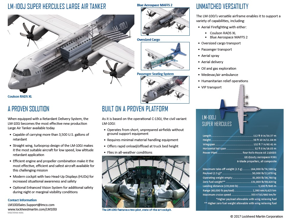 LM-100J air tanke