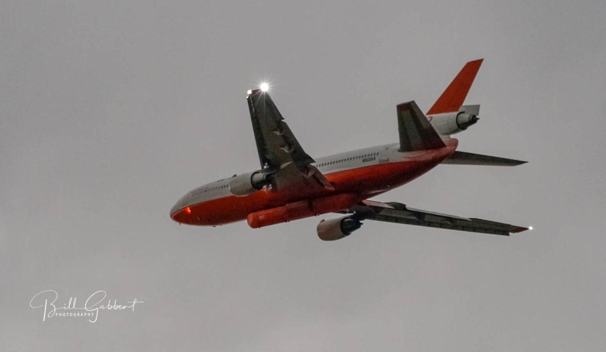 A tour of Air Tanker 912