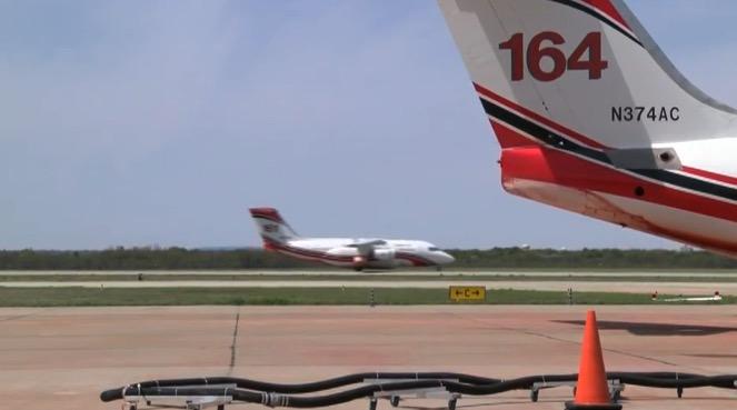 Abilene Air Tanker Base