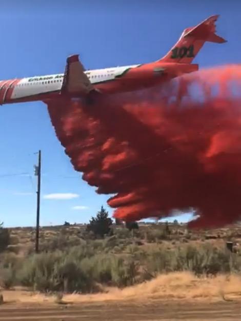 MD-87 Drop