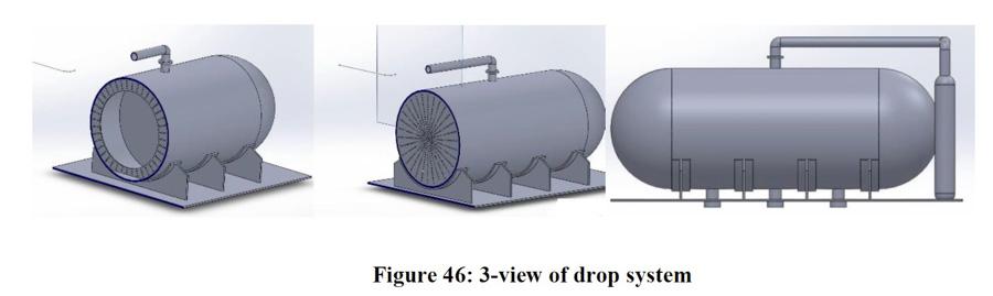 air tanker retardant tank design