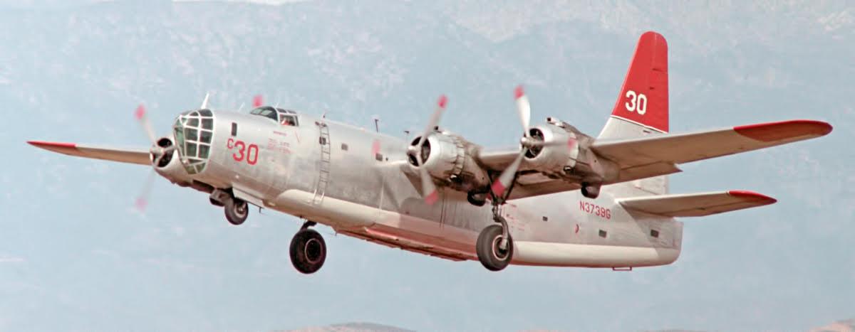 PB4Y-2, Tanker 30, N3739G