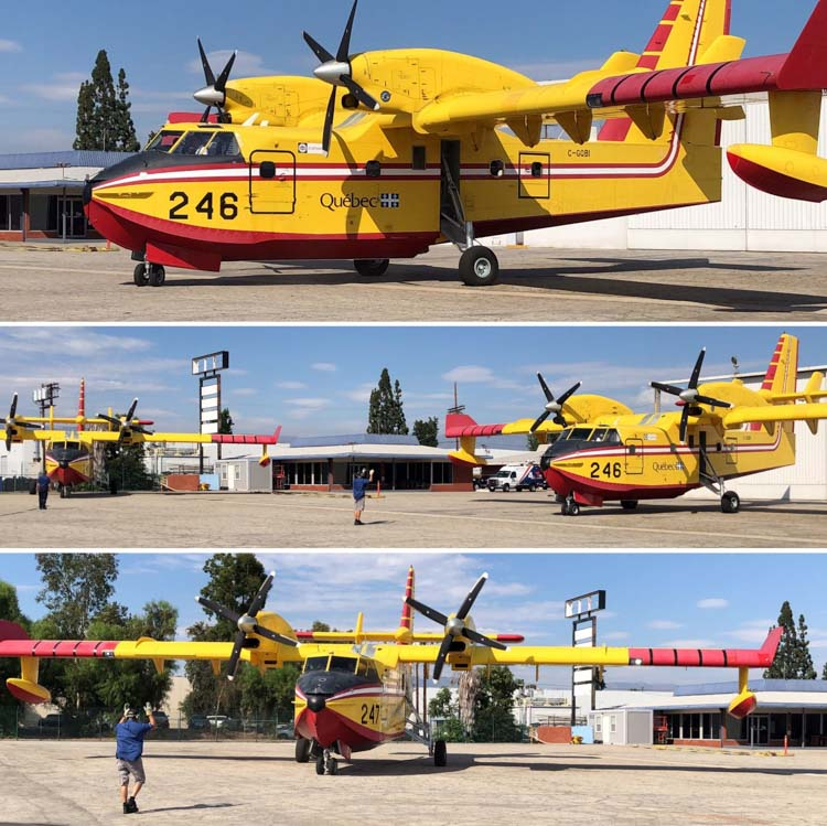 super scoopers los angeles county