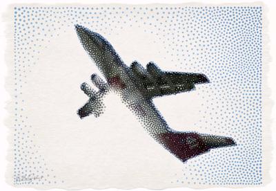 Air Tanker 41, a BAe-146 Missoula 2014