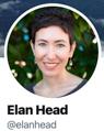 Elan Head