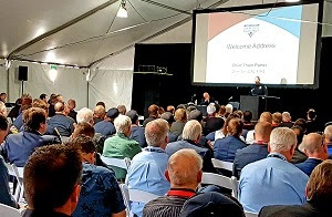 aerial firefighting Conference Keynotes MCC