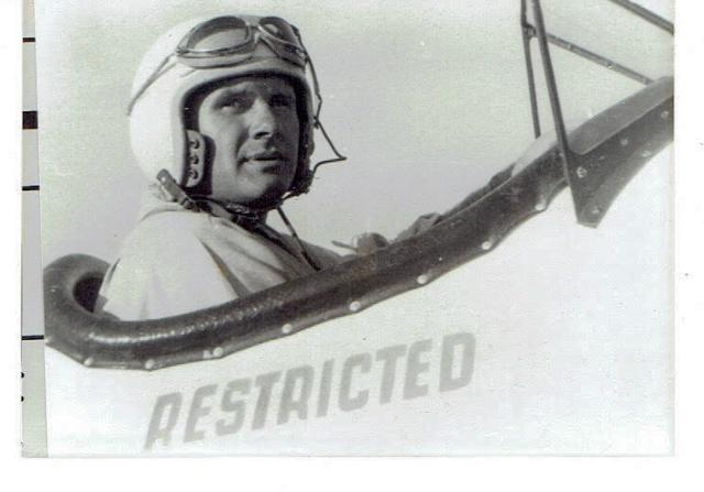 Frank Prentice air tanker 21 1956