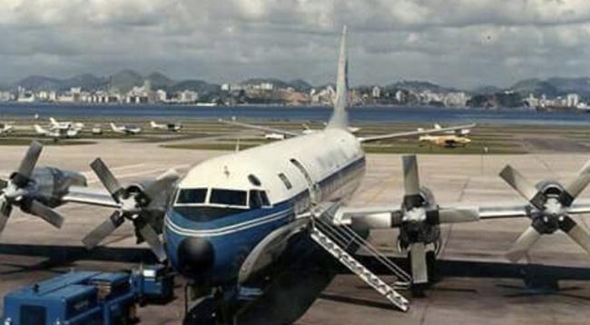 Lockheed L-188