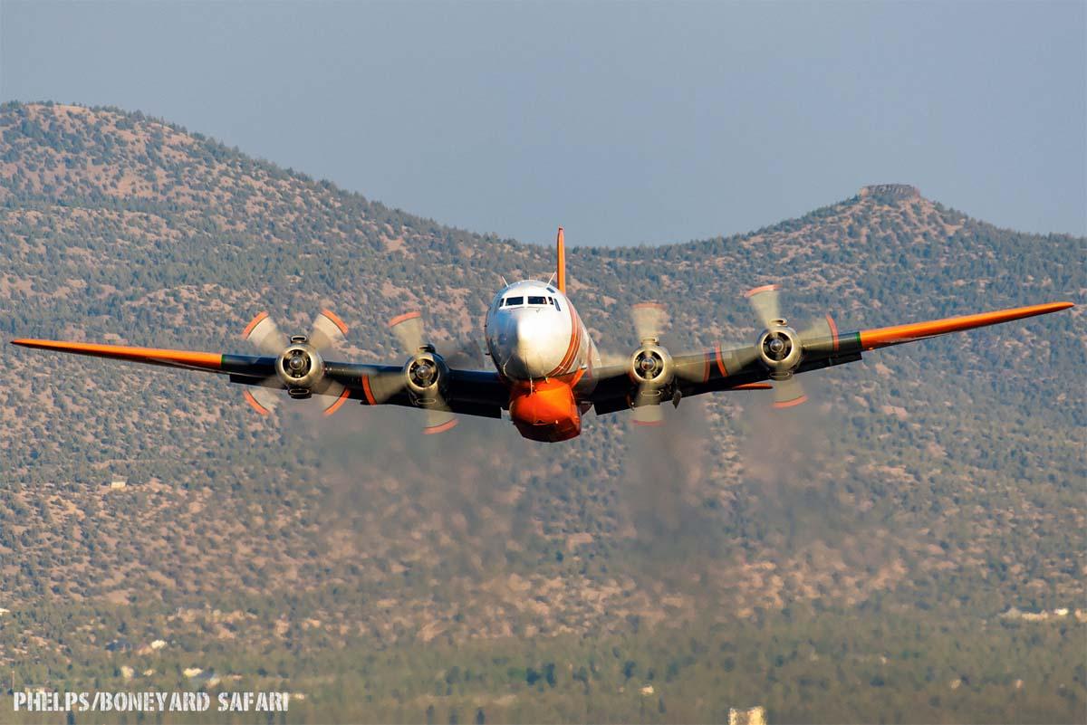 air tanker 60