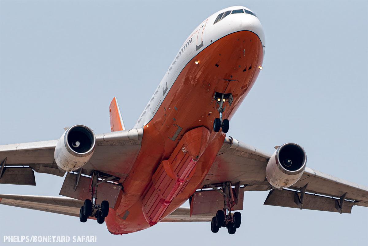 air tanker 911, N17085