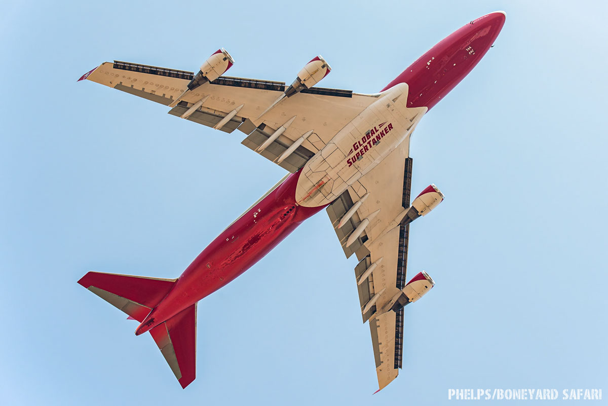 air tanker 944 747 supertanker