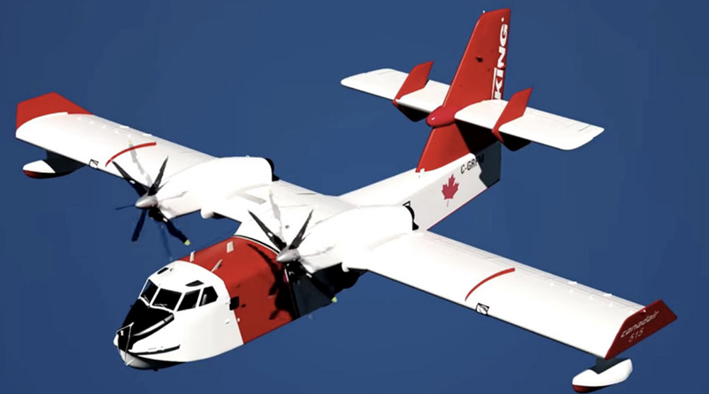 CL-515