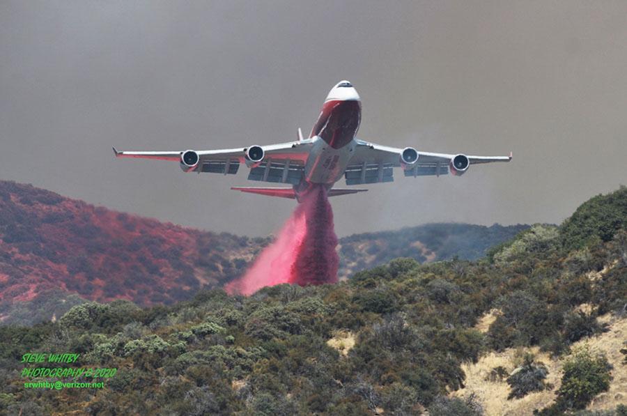 Global Supertanker 747